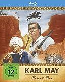 Karl May Orient Box [Blu-ray]