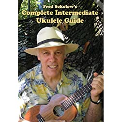 Complete Intermediate Ukulele Guide