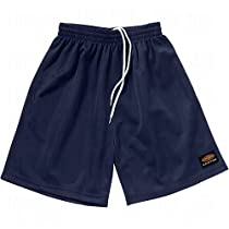Easton Mesh Short, Navy, XX-Large