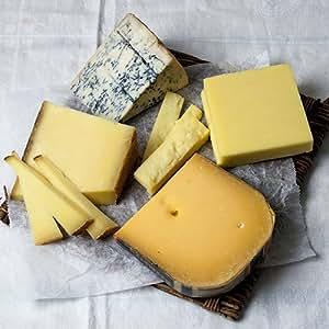 igourmet's Favorites - 4 Cheese Sampler (30 ounce) by igourmet