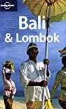 img - for Bali & Lombok (Lonely Planet Travel Guide) by Ryan Ver Berkmoes, Iain Stewart (2007) Paperback book / textbook / text book