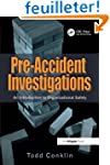 Pre-Accident Investigations: An Intro...