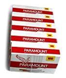 5 x 100 Paramount Red Cigarette Tubes with Filter King Size