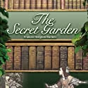 The Secret Garden (       UNABRIDGED) by Frances Hodgson Burnett Narrated by Anne Flosnik