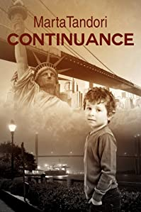 (FREE on 10/13) Continuance by Marta Tandori - http://eBooksHabit.com