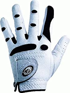 Bionic Mens StableGrip Cadet Golf Glove, Left Hand, Medium