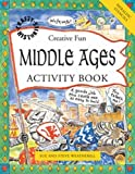 img - for Middle Ages Activity Book (Crafty History) by Sue Weatherill (2006-03-01) book / textbook / text book