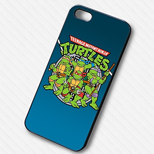 Teenage Mutant Ninja Turtles - zd for Iphone 6 and Iphone 6s Case
