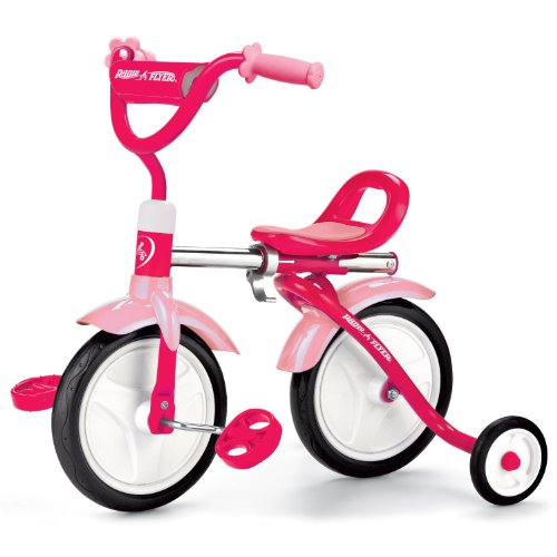 Radio-Flyer-Girls-Grow-N-Go-BikeTM
