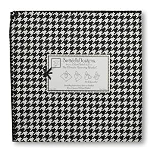 SwaddleDesigns Ultimate Receiving Blanket, Mod Circles