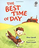 The Best Time of Day (0152058621) by Spinelli, Eileen