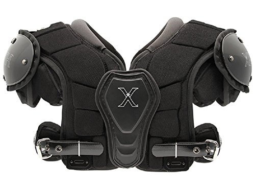 Xenith XFlexion Apex Adult Shoulderpads,Large (Football Shoulderpad compare prices)