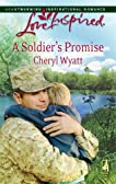 A Soldier's Promise (Wings of Refuge, Book 1)