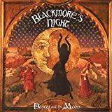 Blackmore's Night - Dancer And The Moon [Japan CD] MICP-11098 by Ais