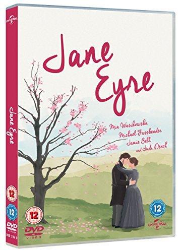 Jane Eyre [DVD] by Mia Wasikowska