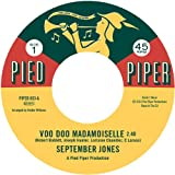 Voo Doo Mademoiselle / That's When I Need You