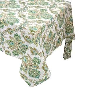 Amazon Com Raymond Waites Premium Quality Table Cloth