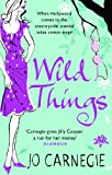 Jo Carnegie Wild Things