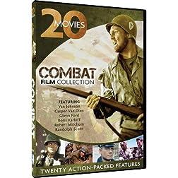 Combat Film Collection - 20 Movie Set
