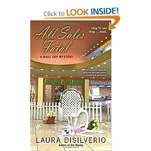 All Sales Fatal - Laura DiSilverio