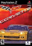 Corvette Evolution GT - PlayStation 2