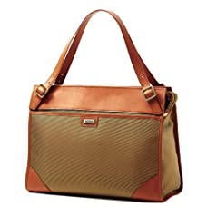 Hartmann Intensity Belting Classic Business Bag