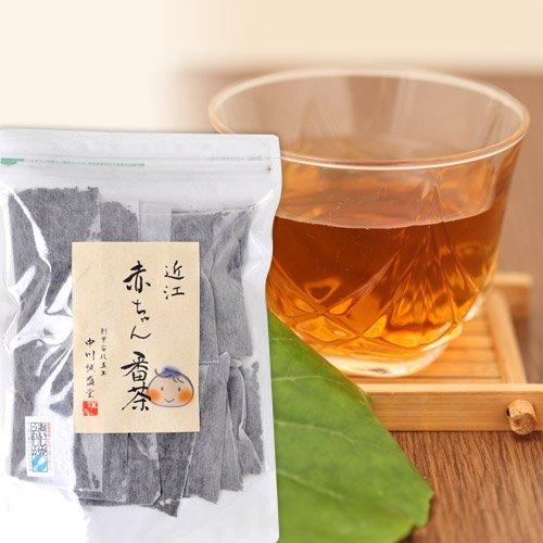 中川誠盛堂 赤ちゃん番茶(春番茶)ティーバッグ 10g×30包
