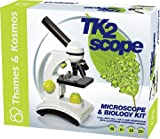Thames and Kosmos Biology Tk2 Scope Toy Kids Play Children