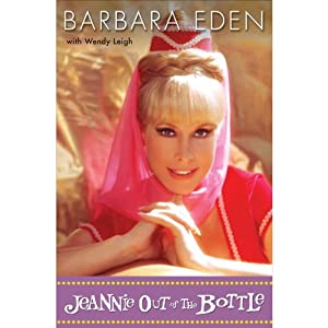 Jeannie Out of the Bottle | [Barbara Eden, Wendy Leigh]
