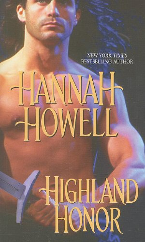 Cover of Highland Honor
