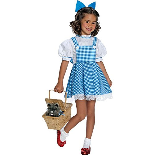 Dorothy - Wizard of Oz Kids Costume