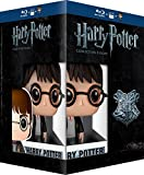 Harry Potter - L'intégrale [+ figurine Pop! (Funko)]