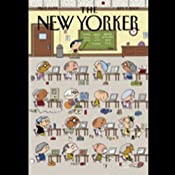 The New Yorker, September 7, 2009 (Adam Gopnik, Jane Kramer, Caleb Crain) | [The New Yorker]