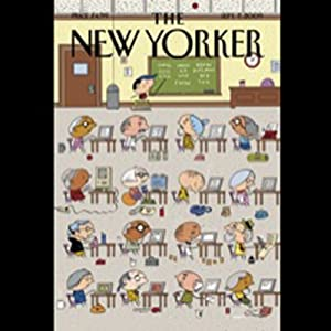 The New Yorker, September 7, 2009 (Adam Gopnik, Jane Kramer, Caleb Crain) | [Adam Gopnik, Jane Kramer, Caleb Crain]