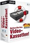 MAGIX Retten Sie Ihre Videokassetten...
