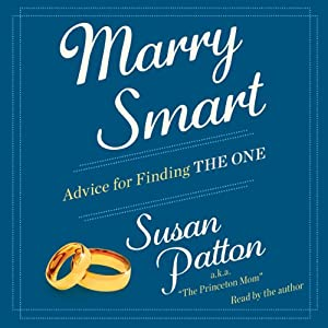 Marry Smart Audiobook