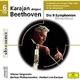 Betthoven: Sym 1-9 / Overtures