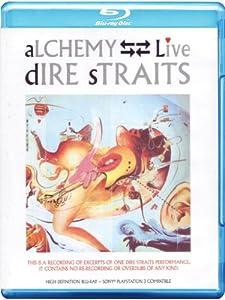 Dire Straits Alchemy Live [Blu-ray]