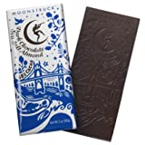 Moonstruck Dark Chocolate Sea Salt Almond Bar