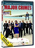 Major Crimes 3 Temporada [DVD] España