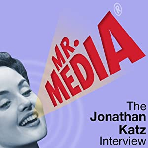 Mr. Media: The Jonathan Katz Interview | [Jonathan Katz]