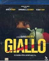 Giallo [Blu-ray] [Import italien]