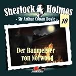 Der Baumeister von Norwood (Sherlock Holmes 10)   Sir Arthur Conan Doyle