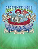 Fare Thee Well (July 5th) (2Blu-Ray Video) [2015]