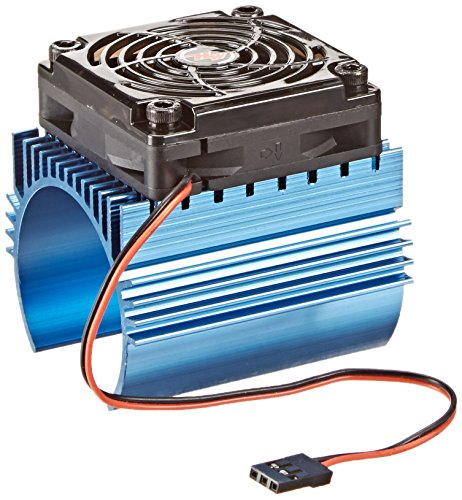 HobbyWing Cooling Fan + Heat Sink Combo C4 (Novak Esc Motor Combo compare prices)