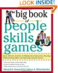 The Big Book of People Skills Games:...