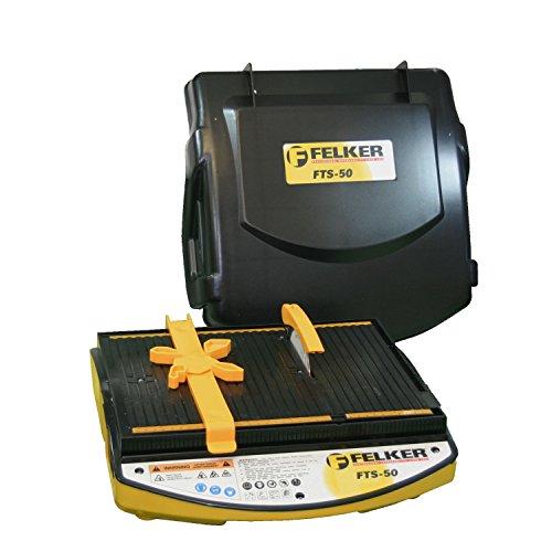 Felker FTS-50 5-Inch Portable Tile Saw (Felker Wet Tile Saw compare prices)
