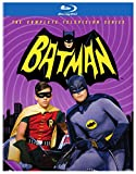 Batman Complete Series [Blu-ray] [Import]