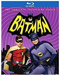 Batman: The Complete Television Series [Blu-ray]