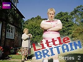 Little Britain - Season 2